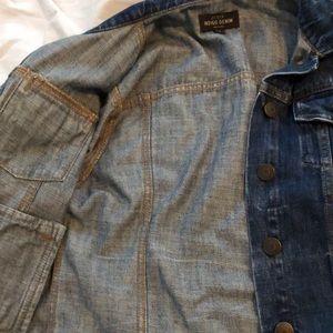 J. Crew Jackets & Coats - Jean jacket